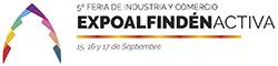 Expoalfindén Activa Logo